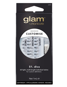 Glam Diva Lashes product photo