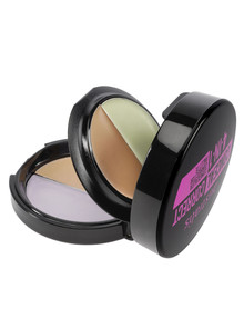 Australis Colour Corrector 4-in-1 Compact product photo