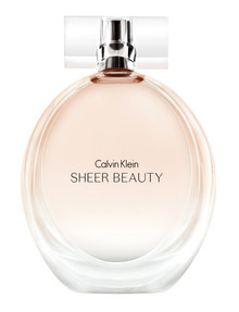 Calvin Klein Sheer Beauty EDT, 50ml product photo