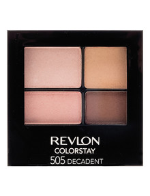 Revlon ColorStay 16 Hour Eye Shadow - Decadent product photo