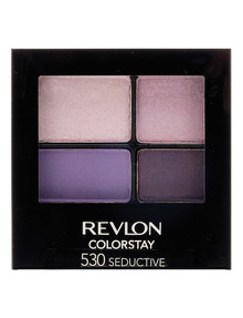 Revlon ColorStay 16 Hour Eye Shadow - Seductive product photo