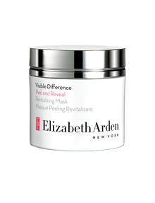Elizabeth Arden Visible Difference Peel & Reveal Revitalizing Mask, 50ml product photo