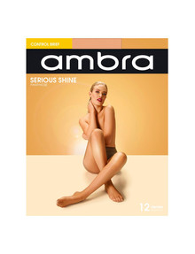 Ambra Serious Shine Control, 12 Denier Tight product photo