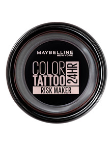 Maybelline Color Tattoo 24h Eyeshadow product photo