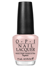 OPI Germany Collection My Very First Knockwurst, 15ml product photo