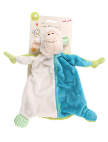 Nici Comforter Lamb product photo