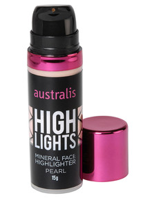 Australis Mineral Highlighter product photo