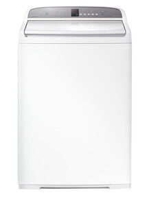 Fisher & Paykel 10kg WashSmart Washing Machine, White, WA1068G1 product photo