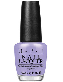 OPI Euro Centrale Collection You're Such A BudaPest, 15ml product photo