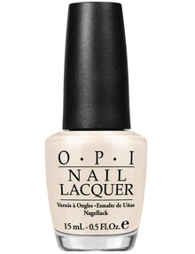 OPI Euro Centrale Collection My Vampire Is Buff, 15ml product photo