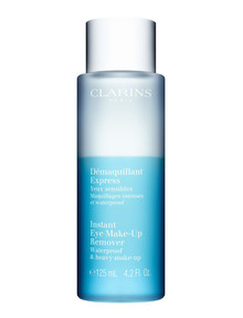 Clarins Instant Eye Make Up Remover, 125ml product photo