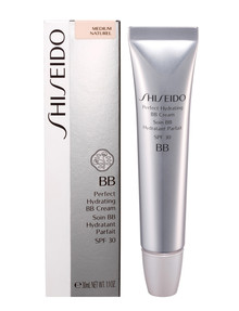 Shiseido Perfect Hydrating BB Cream, 30ml product photo