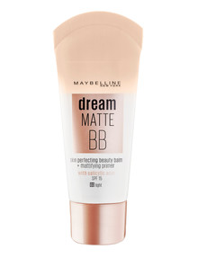 Maybelline Dream Pure BB Cream product photo