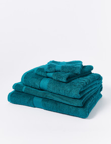 Sheridan Ryan Towel Range, Seagrass product photo