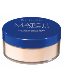 Rimmel Match Perfect Loose Powder - Translucent product photo