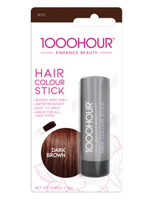 1000HR Touch Up Hail Colour Stick - Dark/Brown product photo