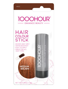 1000HR Touch Up Hail Colour Stick - Medium Brown product photo