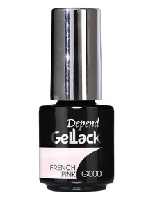 Gellack Gel Colour French Pink product photo
