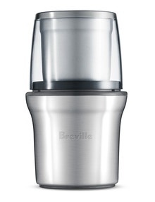 Breville Coffee & Spice Grinder, BCG200BSS product photo