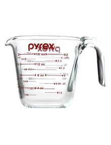 Pyrex Glass Measuring Jug, 500ml product photo