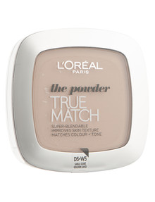L'Oreal Paris True Match Powder Golden Sand product photo