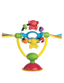 Playgro High Chair Spinning Toy product photo