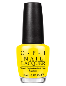 OPI Brazil Collection I Just Can't Cope-Acabana, 15ml product photo