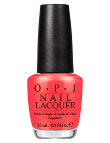 OPI Brazil Collection, Toucan Do It If You Try, 15ml product photo