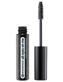Essence All Eyes On Me Multi-Effect Mascara 01 product photo