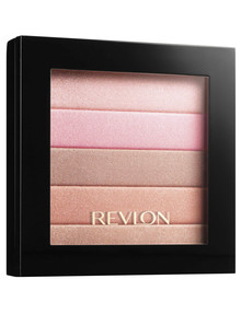 Revlon Highlighting Palette Rose Glow product photo