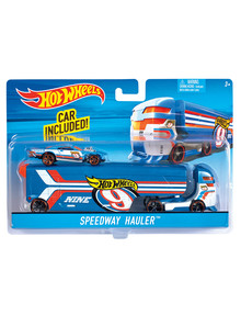 Hot Wheels Super Rig, Assorted product photo