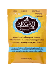 Hask Argan Oil Intense Deep Conditioning Treatment, 50g product photo