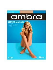 Ambra Better Than Bare 8D Tight, Natural Bisque product photo