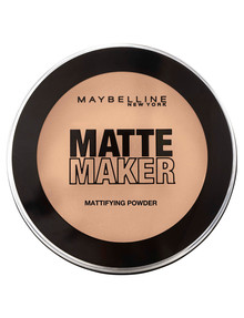 Maybelline Matte Maker Powder - 30 Natural Beige product photo