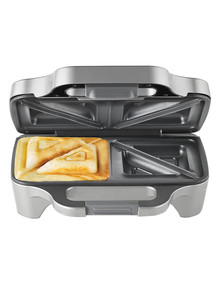 Sunbeam Big Fill Toastie For 2, GR6250 product photo