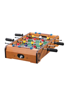 Gadget Shop Table Top Mini Foosball product photo