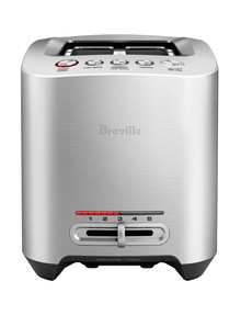 Breville Smart Toast 2 Slice Toaster, BTA825 product photo