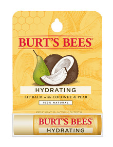 Burts Bees Lip Balm, Coconut & Pear product photo