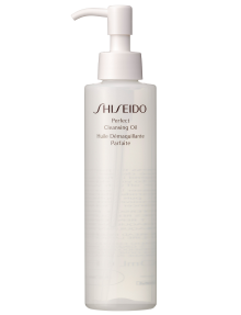Shiseido Perfect Cleansing , 180ml product photo