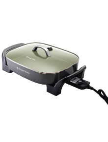 Russell Hobbs Perfect Sear Ceramic Frypan RHEFP17 product photo