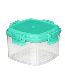Sistema To Go Knick Knack, Set-of-4,Assorted Colours product photo