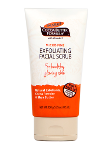Palmers Micro Exfoliating Facial Scrub, 150g product photo