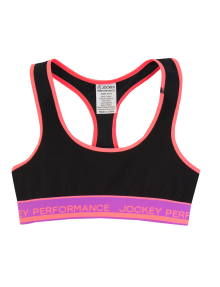 Jockey Stayfit Crop Top product photo