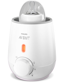 Avent Electric Bottle and Food Warmer product photo