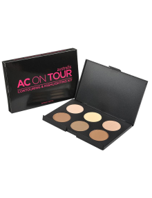 Australis Contour Palette product photo