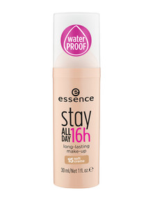 Essence Stay All Day 16h Long-Lasting Make-Up product photo