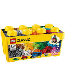 Lego Classic Medium Creative Brick Box, 10696 product photo