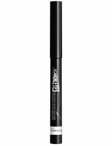 Rimmel London Scandaleyes Micro Eyeliner - Black product photo