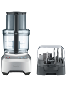 Breville Kitchen Wizz 11 Plus Food Processor, BFP680BAL product photo
