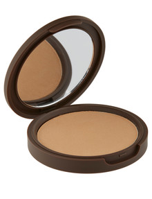 Nude By Nature Pressed Powder - Light product photo